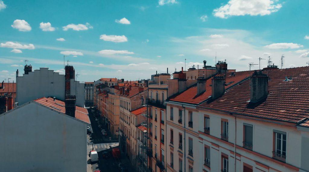 Achat appartement Lyon 6 : vue réelle 3 d'un appartement