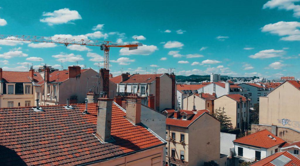 Achat appartement Lyon 6 : vue réelle 1 d'un appartement