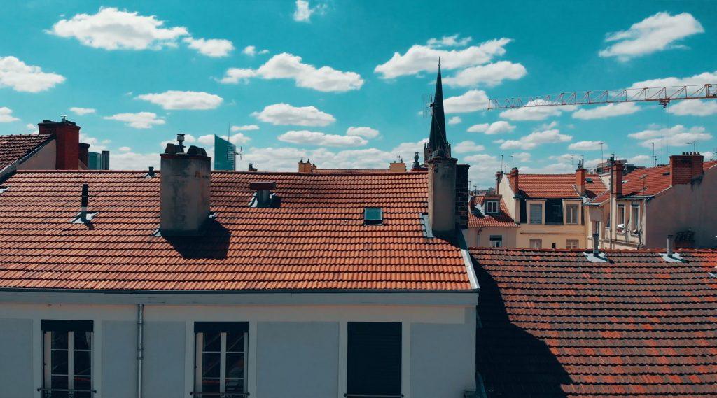 Achat appartement Lyon 6 : vue réelle 2 d'un appartement
